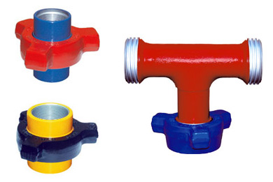 Hammer Union, Hammer lug Union, Industrial Hammer Union ...