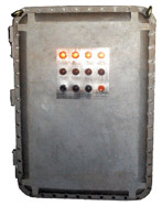 Remote Panel System