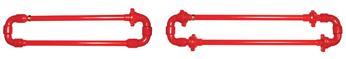 Oilfield Equipments Joints